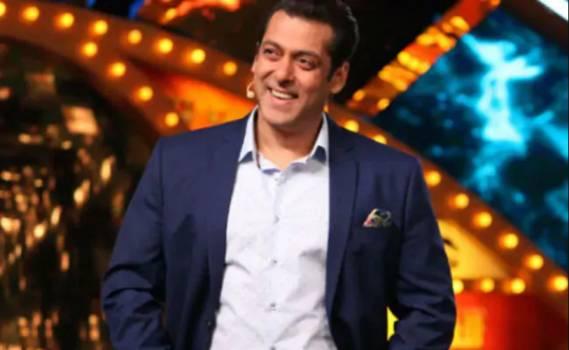 Bigg Boss 14 Salman Khan