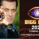 Bigg Boss 14 first promo, this TV show named 'Bigg Boss 2020'