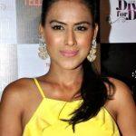 Actress Nia Sharma will be a part of Bigg Boss 14