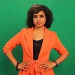 Devi Nagavalli's nomination for elimination