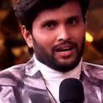 Comedian Kumar Sai Pampana enters Bigg Boss Telugu 4 via Wild Card