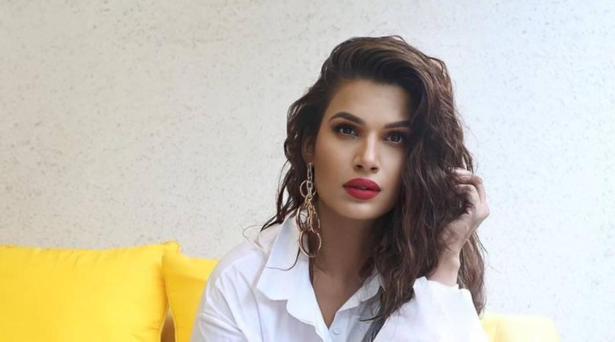 Naina Singh Bigg Boss 14